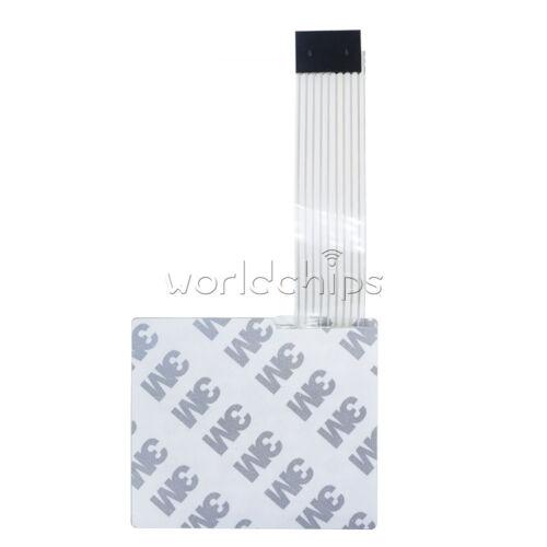 2PCS 4x5 Matrix Array Membrane Switch Keypad Keyboard 4*5 Keys for Arduino new