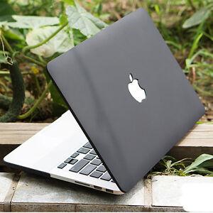 Black-Matt-Rubberized-Hard-Case-Cover-Skin-Fr-MacBook-PRO-13-034-A1425-A1502-Retina