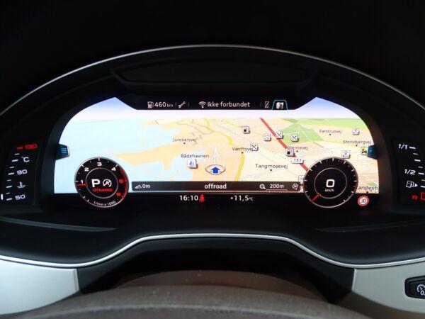 Audi Q7 3,0 TDi 272 quattro Tiptr. 7prs billede 16