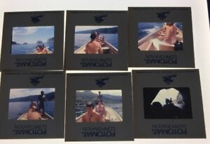 Lot-Of-20-Vintage-70-s-Mexico-Vacation-35mm-Color-Slides-Puerto-Vallarta