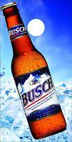 Corn Hole Graphic - Busch Beer Bottle