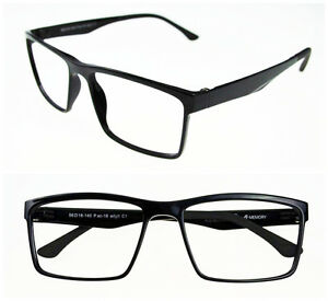 Men s European Eyeglass Frames : Memory ULTEM Flexible Myopia Glasses Men Women Optical ...