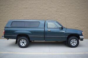 1995-Toyota-T100-DX