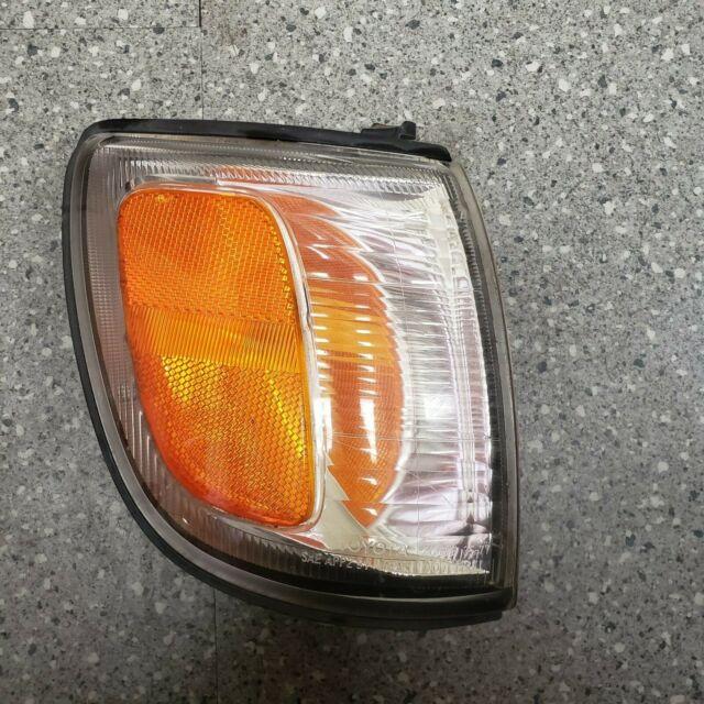 Side Corner Parking Light Pair for Toyota 4Runner 99-02