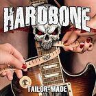 Hardbone - Tailor Made CD Remedy Records