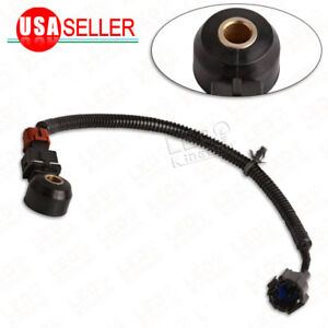 knock sensor wiring harness for 1995 2004 nissan pickup. Black Bedroom Furniture Sets. Home Design Ideas