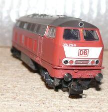 B26 Märklin 33743 Diesellok BR 216 219-6 Delta/digital DB