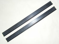 KARCHER WV50 Window Vacuum Cleaner Squeegee Rubber Blades, 280mm x 2, new