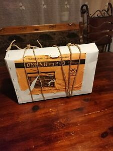 Vintage-Transistor-Radio-OCEAN-RP-225-USSR-1994-new-box-original