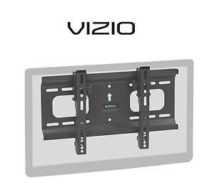 Mini Ultra Slim Tilt Vizio Tv Wall Mount 32 Quot 37 Quot 39 Quot 43