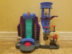 Fisher-Price-Imaginext-Power-Rangers-Command-Center-Toy-Set