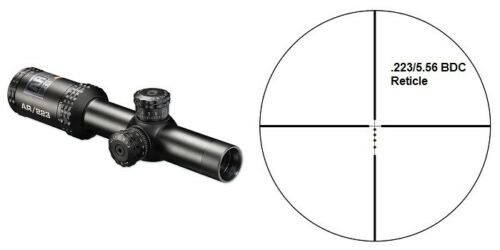 Bushnell 1-4x24 AR 223 BDC Tactical Scope