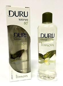 DURU-Zitronen-Duftwasser-Kolonya-Limon-Kolonyasi-400ml