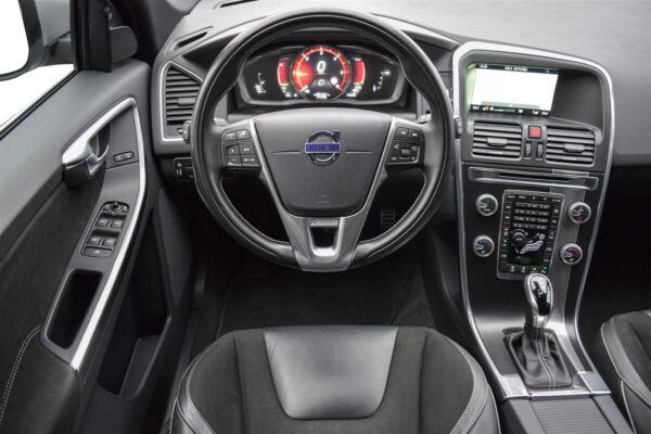 Volvo XC60 2,0 D4 190 R-Design aut. - billede 5