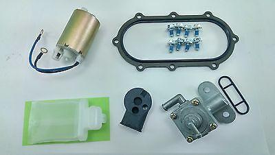 4 x Carb Carburettor Gasket Seals for GSXR600 97-00 GSXR750 96-97 SRAD