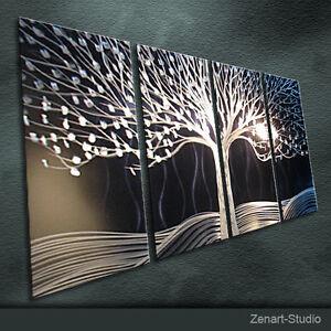 Modern Original Metal Wall Art Abstract Special Indoor ...
