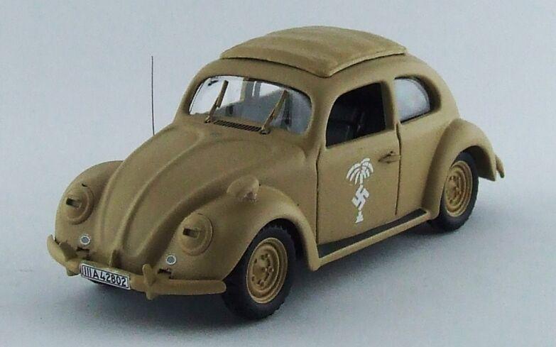Rio 4471 - volkswagen vw - afrika korps - 1941 1   43