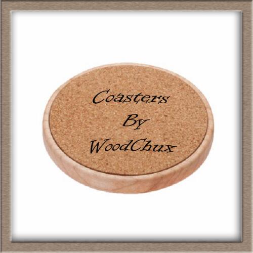 Cork Coaster Insert Turners Select Woodturning Wood Turning Kit Fast Shipping