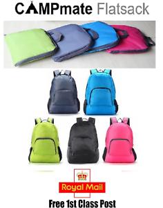 Backpack-Rucksack-20L-Small-Waterproof-Bag-Men-Women-Kids-Camping-Walking-Hiking