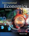 International Economics by Thomas A. Pugel (Hardback, 2012)
