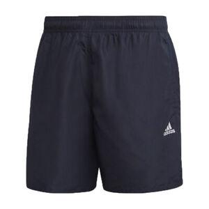 Adidas - CLX SOLID - COSTUME UOMO - SHORT MARE/PISCINA - art.  FJ3378