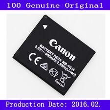 NEW Genuine Canon Battery Pack NB-11LH NB-11L 3.6v, 800mAh 2.9Wh (Li-ion)