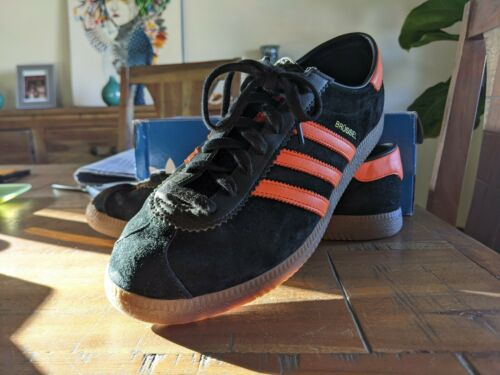 Adidas Brussels size 10.5US
