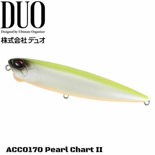sporting goods duo ultimate topwater lure realis pencil 130 sw limited baits lures flies