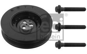 Conectar 1.8 TDCI TDDI DI Diesel Alternador Unidad Tensor Correa De Rodillo de rueda loca