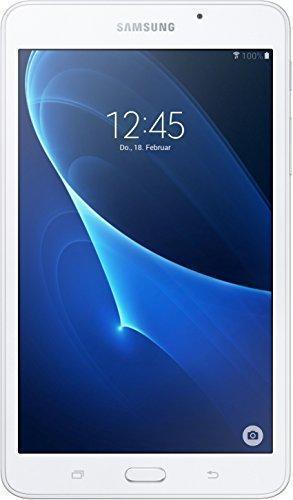 Samsung T285 Galaxy Tab A 4G 7.0 (2016) 8GB Modèle Blanc - Boîte Scellée
