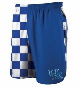 Image is loading Loudmouth-Kentucky-Wildcats-Men-039-s-Basketball-Shorts- 49641b789