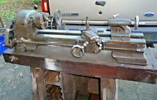 Craftsman Sears Metal Lathe 101 07301 Atlas Pick Up Only