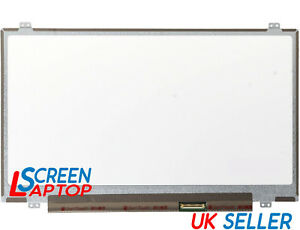 """New BOE NT156WHM-T00 Embeded Touch LCD Screen LED for Laptop 15.6/""""  HD Display"""