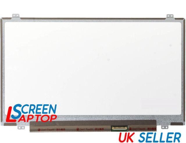 remplacement AUO b140xtn03.1 H/W:4A F/ L : 1 écran de pc portable 14.0