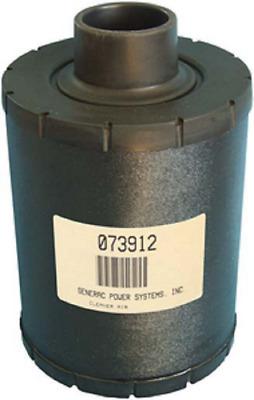 Generac Air Filter Cleaner Part# 0K84300168
