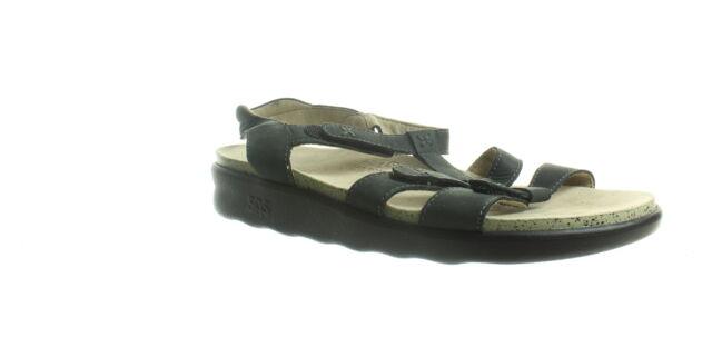 SAS Womens Sorrento Nero Sport Sandals Size 8 (1361705)
