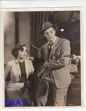 Jane Greer Robert Mitchum VINTAGE Photo The Big Steal