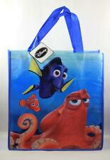 Disney Pixar Finding Dory Nemo Hank Plastic Tote Beach School Gift Bag NWT