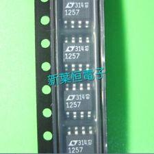 3PCS LT1124AIS8#PBF IC OPAMP DUAL PREC HS LN 8SOIC LT1124 1124 LT1124A 1124A LT1