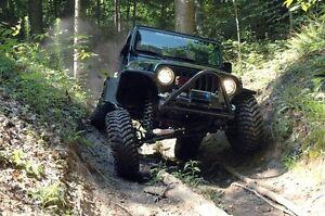 Image Is Loading 97 06 Jeep TJ Wrangler 2 5 034