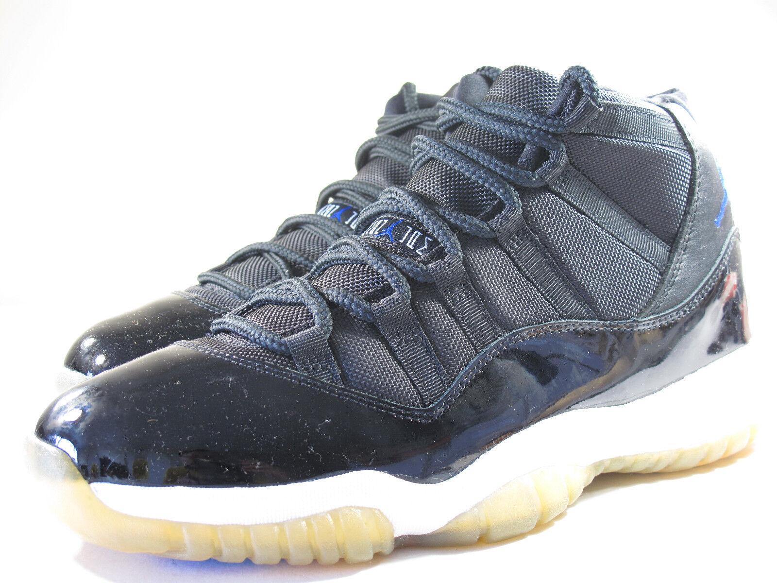 Ds Nike 2000 Air Jordan Xi og Space Space Space Jam 9.5 I Iii Iv V Vi VIII X XII, XIII, XVI Ii 31cba0