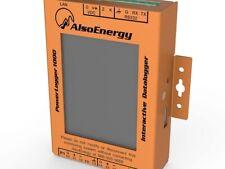 Alsoenergy Mk Dl 1000 Power Data Logger Gateway Module Controller Touchscreen
