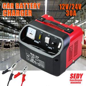 Car-Battery-Charger-12V-24V-Boat-Tractor-Caravan-Motorcycle-Jumper-Start-Charger