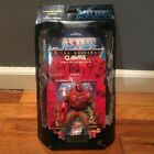 Masters of The Universe Mattel Clawful Series 11 2001