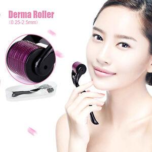 micro skin roller