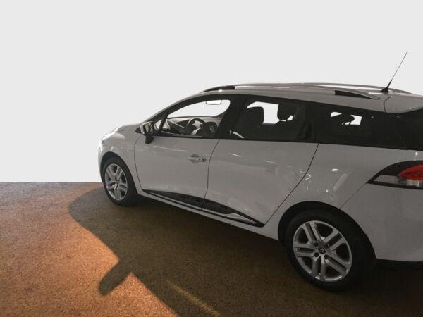 Renault Clio IV 0,9 TCe 90 GO! ST - billede 2