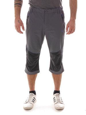 Cmp Shorts Pantaloni Corti Si Capri Grigio Idrorepellente Traspirante-d Atmungsaktiv It-it Mostra Il Titolo Originale 2019 Nuovo Stile Di Moda Online