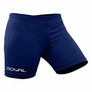 ROYAL-PANTALONCINO-MINE-PANTALONCINO-SPORTIVO-DA-DONNA-PALLAVOLO-VOLLEY-FITNESS