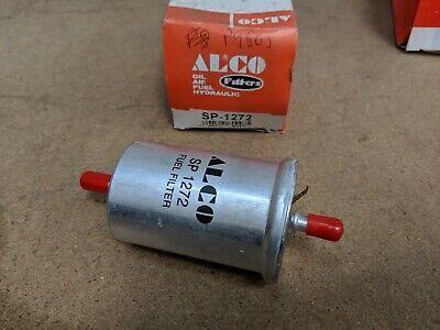 [SCHEMATICS_4HG]  ALCO FUEL FILTER SP1272 FITS SMART | eBay | Alco Fuel Filters |  | eBay