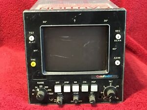 RCA-DI-4001-COLOR-RADAR-DIGITAL-INDICATOR-P-N-MI-585201-1